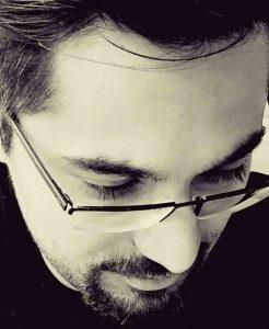علی اسماعیلی مدرس پیانو