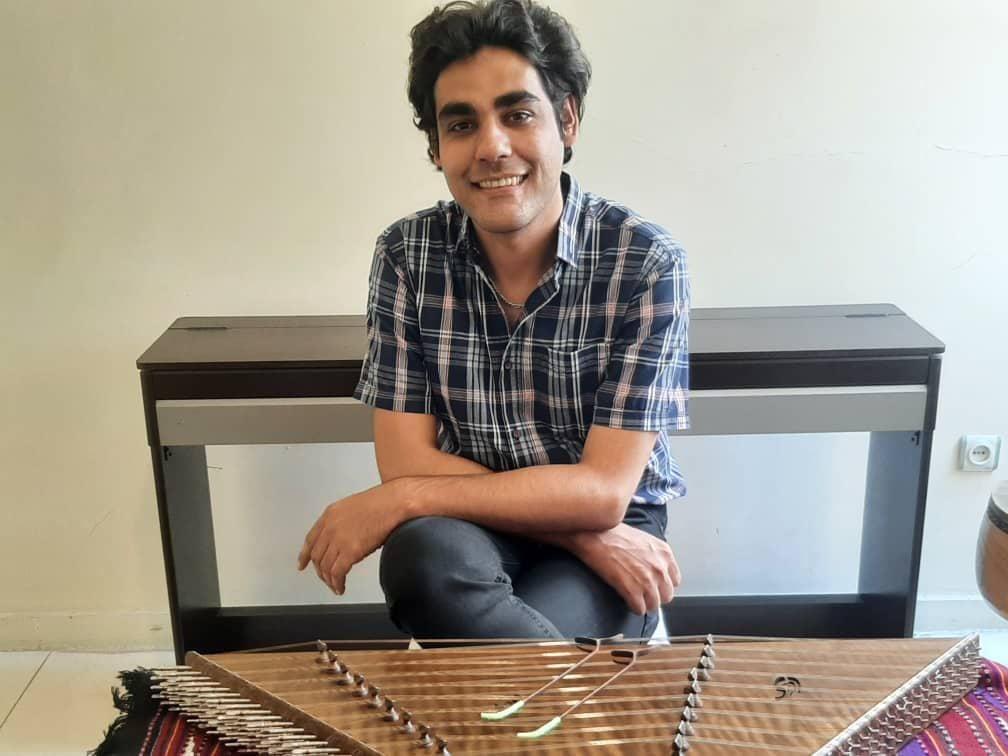 علی فرخی